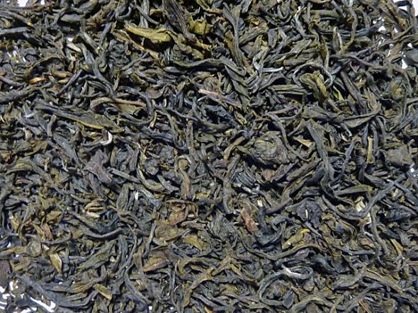 "Assam ""Soklatinga"" green Tea"